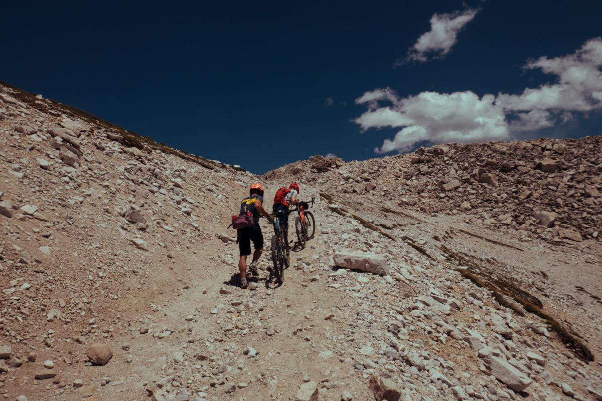 Hall Pass Friday – Mount Antero
