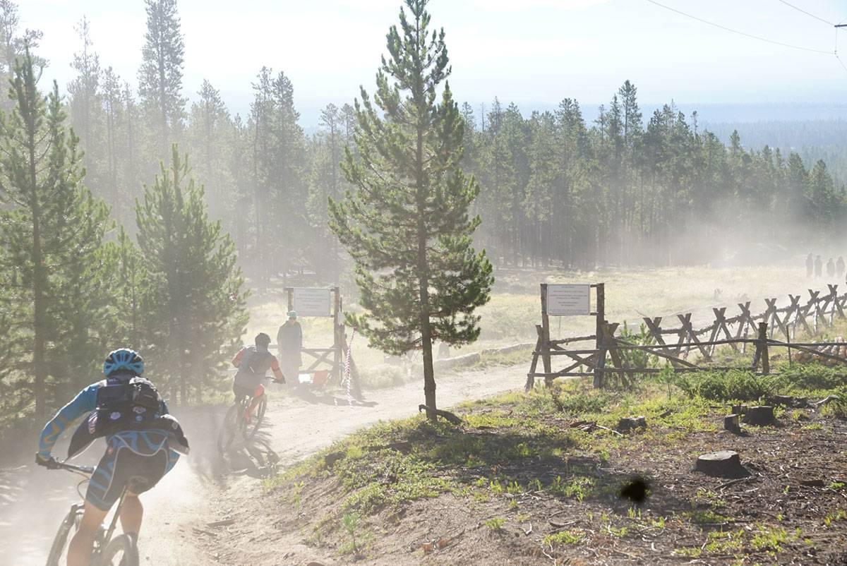 Leadville 100 Traildonkey