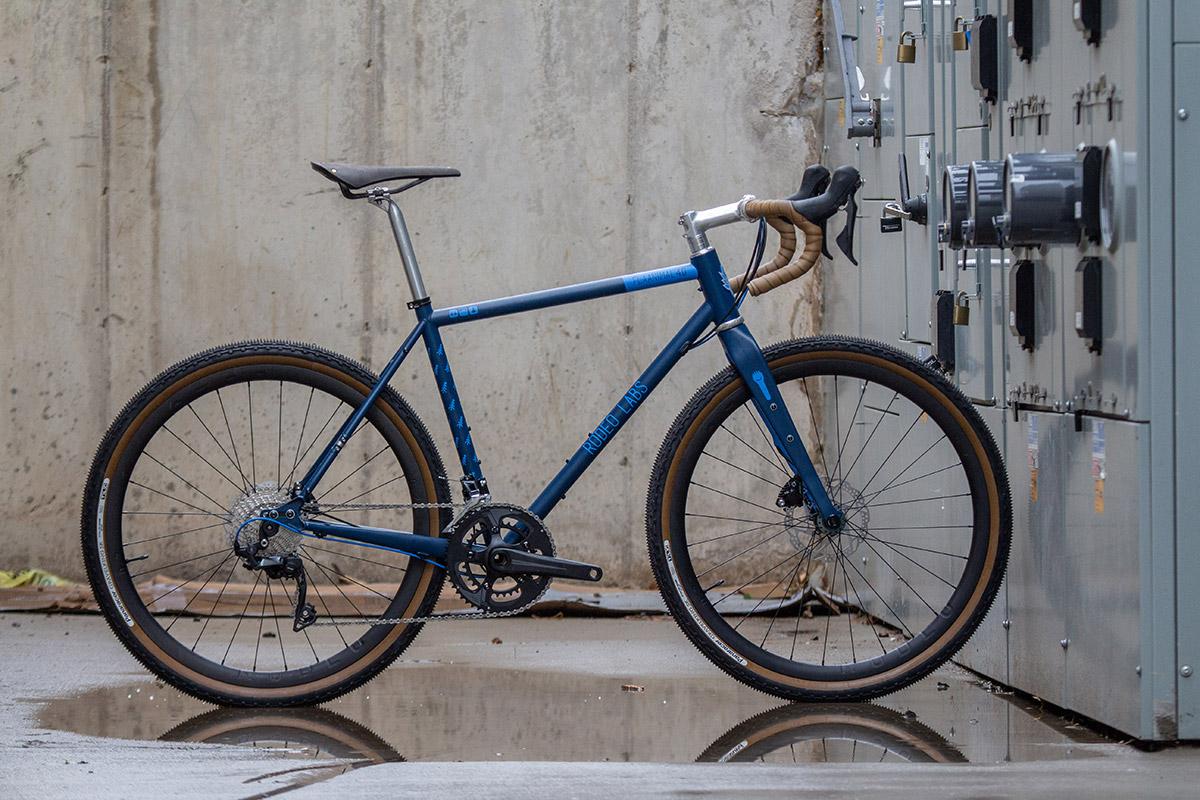 Flaanimal // Bleaux Deaux Classic build