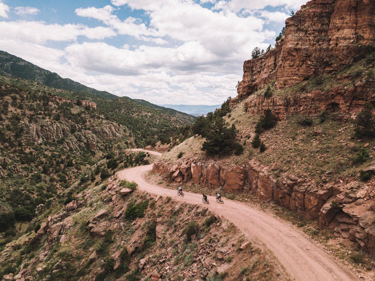 Summer Wanderlust: Cañon City gravel loop