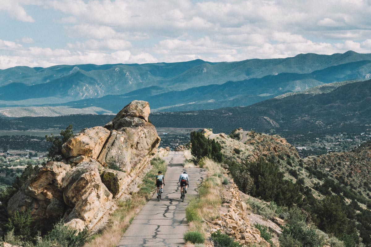 Skyline Drive, Canon City