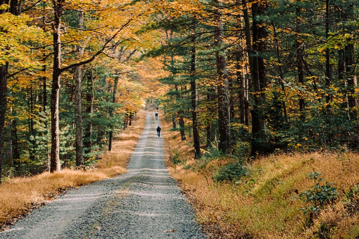Ride Journal: unPAved of the Susquehanna Valley
