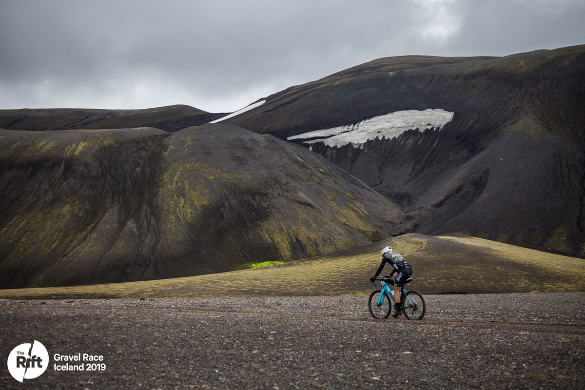 Ride Report: The Rift Iceland