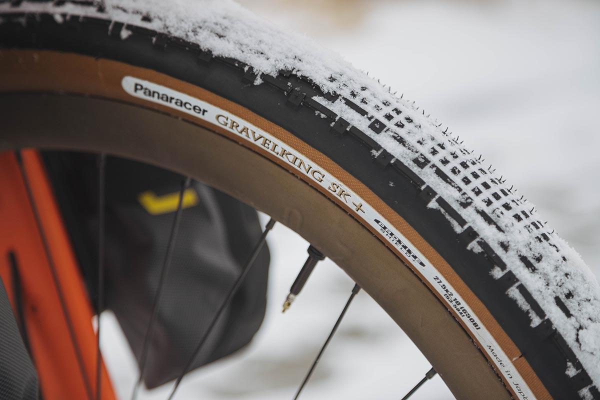 "Atlas Mountain Race Traildonkey 3.0 bikepacking setup Panaracer Gravel King 2.1"""