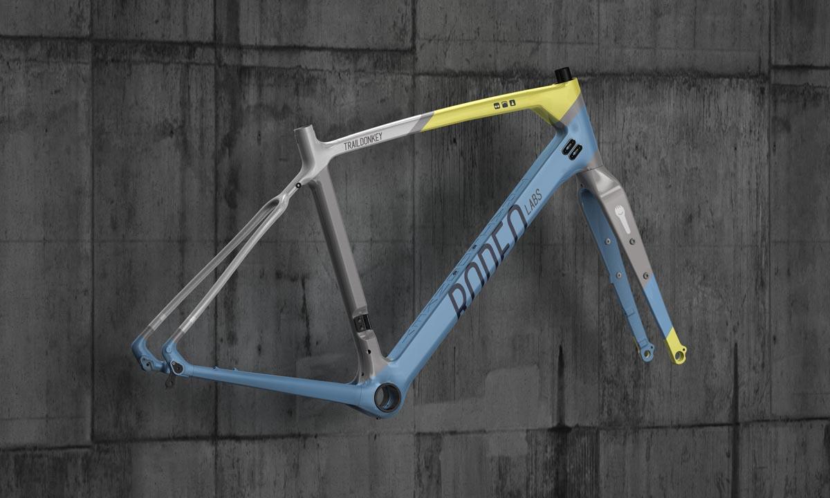 Blue / Yellow 2.1