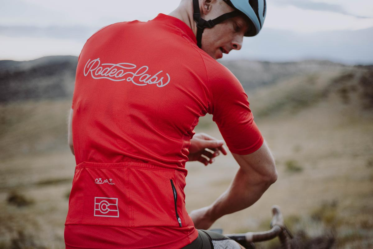 RDO LAB // Fancy Script Jersey